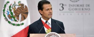 Lo que no dijo Peña en su tercer informe de gobierno