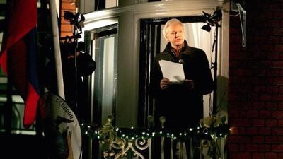 Wie Ecuador Julian Assange in einem Koffer aus London schmuggeln wollte