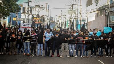 O Movimento Baiano Reaja ou Será Morto Está na Linha de Frente na Luta Contra o Racismo
