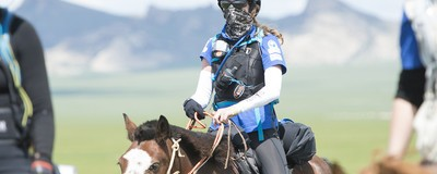 The Mongol Derby Is 1,000 Kilometres of Wild Horses, Chafed Thighs, and Scary Dogs