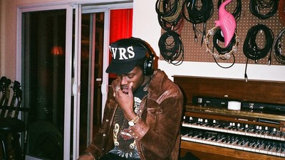 Theophilus London Is Reppin' For the Youth of Now and Tomorrow