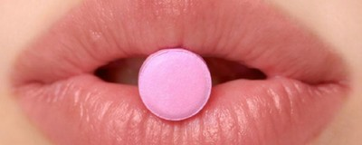 Why 'Female Viagra' Isn't Actually a Great Idea