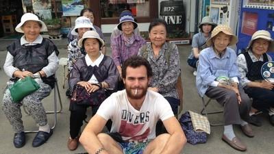 10 razões para meter LSD no Japão