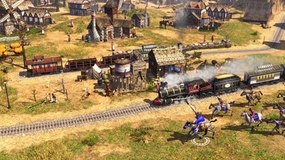 """""""Age of Empires III"""" mi ha aiutato a curare la mia depressione"""