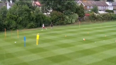 Andy Carroll and the Art of the Skill Vid