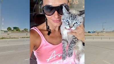 Cry-Baby of the Week: An Airline Passenger Allegedly Threatened to Bring Down the Plane If She Couldn't Sit with Her Cat