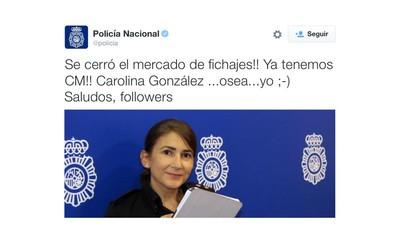 El Hematocrítico en VICE: Quise ser el nuevo CM de la Policía y fracasé :_(
