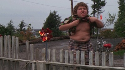 The 'Goonies' Director Is Going to Turn the Movie into an Immersive Theater Experience