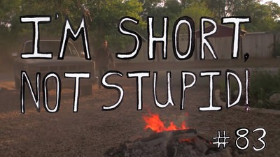 I'm Short, Not Stupid Presents: 'Hellion'