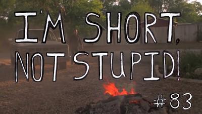 I'm Short, Not Stupid Presents: 'Hellion'