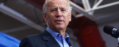 Joe Biden Finally Spoke Publicly About Running for President in 2016