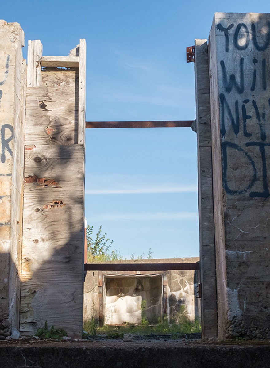 Partridge Island is the Haunted, Dangerous Rite of Passage for New Brunswick's Wasted Youth