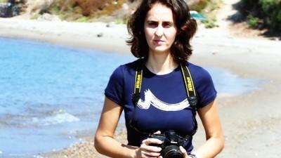 Wir haben mit der Fotografin des toten Flüchtlingsjungen über ihr Foto gesprochen