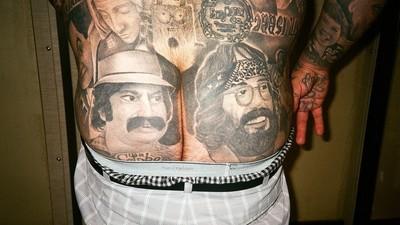 De idioot, de pisser en de nazi: tatoeëerders over hun meest memorabele klanten