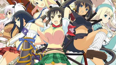 Is There Anything More to 'Senran Kagura 2' Than Big, Bouncing Cartoon Breasts?