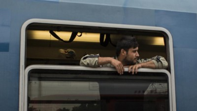Through Hell and Hungary: Riding the Rails With Refugees in Budapest