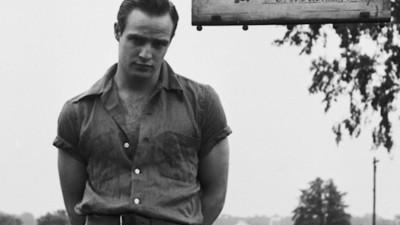 La vida secreta de Marlon Brando