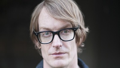 Author Patrick deWitt on Booze, Expectations, and Fairy Tales