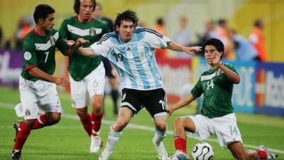 La vida contra un tal Messi en cuatro capítulos