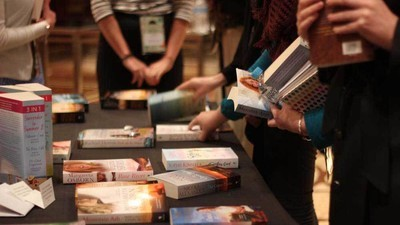 I Got a Lesson in Gender Equality at a Romance Writers' Conference