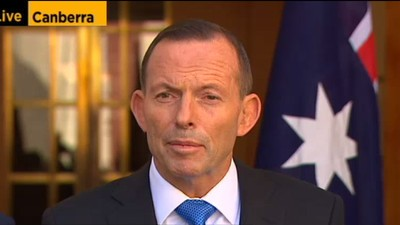 Australia Sort of Responded to the Syrian Refugee Crisis