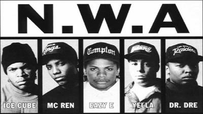Zrod a dopad 'Fuck Tha Police' od NWA