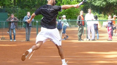 Former Tennis Great James Blake Says He Got Tackled by the NYPD on His Way to the US Open