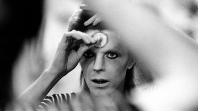 Photographer Mick Rock Looks Back at Ziggy Stardust's Takeover of the Universe