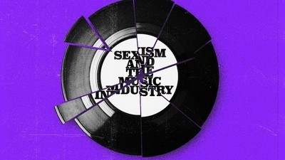 Quashing Sexism in Music and Why This Is Just the Beginning