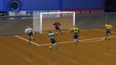How an Aborted Arcade Game Became FIFA's Short-Lived but Loved Indoor Mode