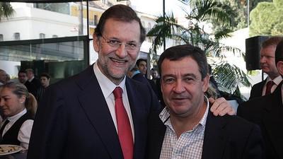 ¿La primera boda gay para Mariano Rajoy?