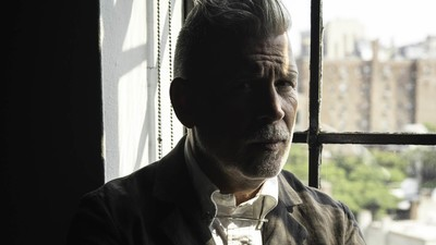 'I Earned Every Line on My Face': Nick Wooster Discusses Becoming a Style Icon