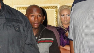 Report Shows Mayweather Received Banned IV Before Pacquiao Bout