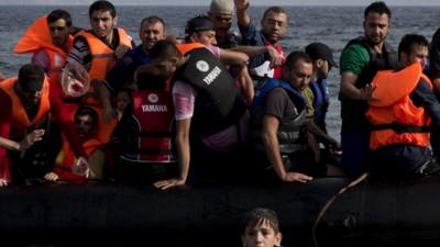 Regresó a Bosnia desde España: 'La mayoría de los refugiados prefiere volver a su país'