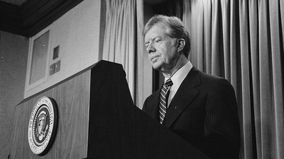 How Jimmy Carter Made Me Want to Become a Better Person