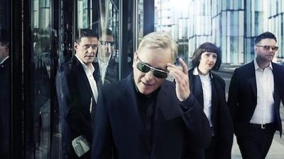 35 Jahre New Wave – Stephen Morris' persönliche Rangliste der New Order-Alben