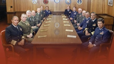 Exclusiva: hablamos con Michael Moore sobre su nueva película 'Where to invade next'