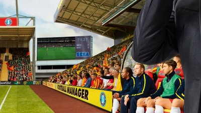 Football Manager: The World's Most Influential Video Game