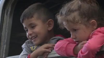 Cercando asilo in Europa - Parte 1