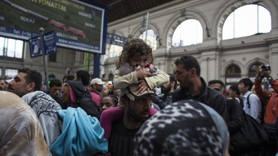 Wat moet een vluchteling na een warm welkom in Nederland?