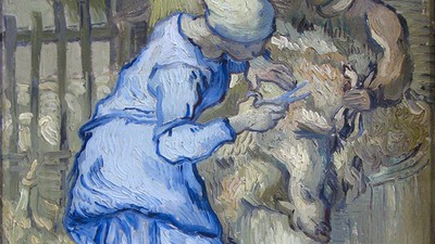 We Asked a Female Sheep Shearer About Sexism and Hard Work