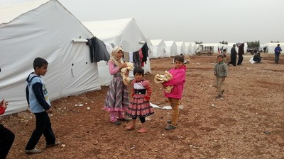Why Was it So Hard For Us To Help the Syrian Refugees?