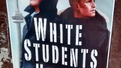 A Group of White Supremacists Is Promoting Itself on Canadian University Campuses