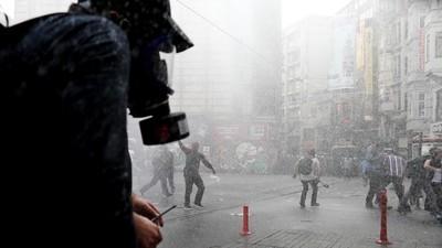 Curfews, Commandos, and a Car Bomb: Nine Dead as Fighting Escalates in Turkey
