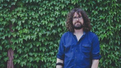 'I Thought I'd Be Dead Already': Lou Barlow's Been Doing This for 30 Years, Damnit