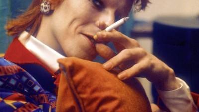 O Fotógrafo Mick Rock Relembra Quando Ziggy Stardust Conquistou o Universo