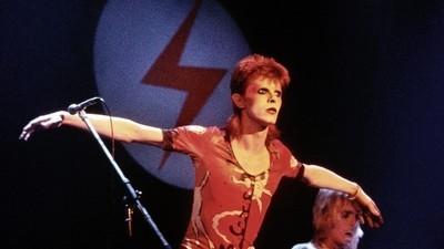 Platicamos con el fotógrafo personal de Ziggy Stardust