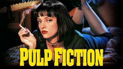 Someone Unearthed Tarantino's Dream Cast List for 'Pulp Fiction,' and It's Real Weird