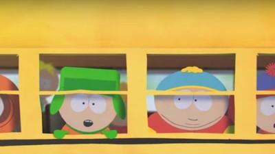 South Park a format umorul unei generații de caterincoși