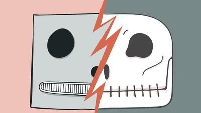 The Inevitabilities of Killer Robots